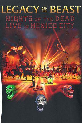 LOTB Live Album