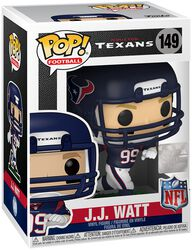 Houston Texans - J.J. Watt Vinylfiguur 149