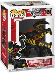Starship Troopers Warrior Bug Vinylfiguur 1051