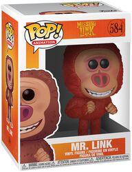 Mr. Link Vinylfiguur 584