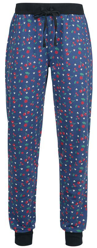 Cat Paws & Cherries Girl Sweatpants