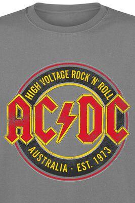 High Voltage - Rock 'N' Roll - Australia Est. 1973