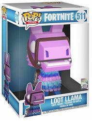 Loot Llama 10 Super Size Vinylfiguur 511