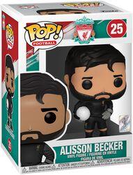 Football FC Liverpool - Alisson Becker - Vinylfiguur 25