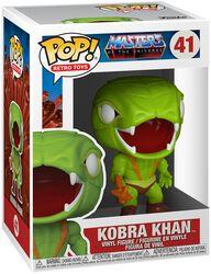 Kobra Khan Vinylfiguur 41
