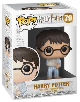 Harry Potter (pyjama) Vinylfiguur 79