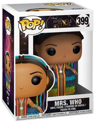 Mrs. Who Vinylfiguur 399