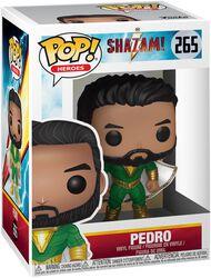 Pedro Vinylfiguur 265