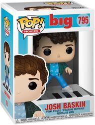 Josh Baskin Vinylfiguur 795