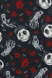 Jack Skellington - Ghost & Roses