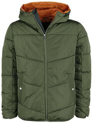 Kant Puffer Jacket