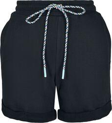 Ladies Beach Terry Shorts
