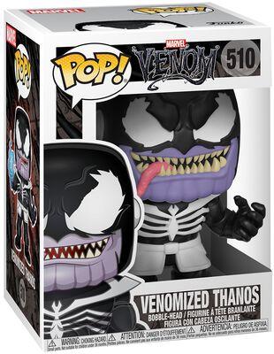 Venomized Thanos Vinylfiguur 510