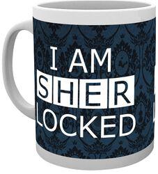 Sherlocked Dark