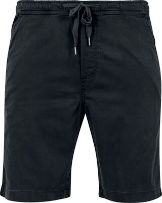 Stretch Twill Jogging Shorts