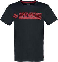 SNES - Super Nintendo Entertainment System