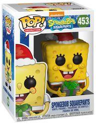 SpongeBob SquarePants Spongebob Squarepants Holiday Vinylfiguur 453