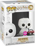 Hedwig (Flocked) Vinylfiguur 76