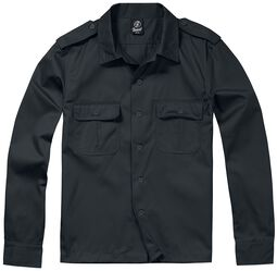 US Long-Sleeved Shirt