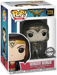 Wonder Woman Vinylfiguur 229