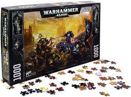 Dark Imperium - 1000 Pieces