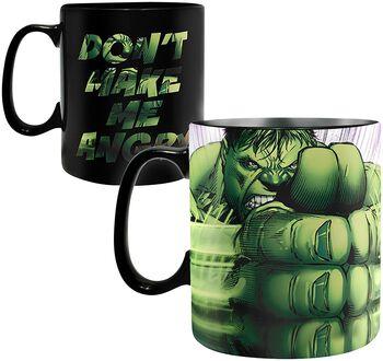 Hulk Smash - Heat Change