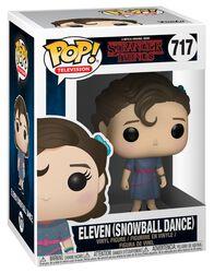 Eleven (Snowball Dance) Vinylfiguur 717