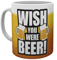 Wish you were beer!