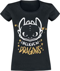 Toothless - I Believe In Dragons