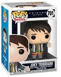 Joey Tribbiani Vinylfiguur 701