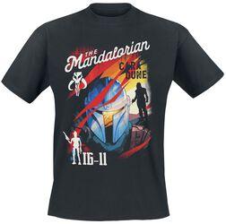 The Mandalorian - Hunters