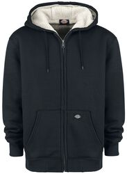 Sherpa Lined Fleece