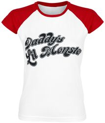 Harley Quinn - Daddy's Lil Monster
