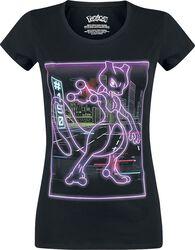 Mewtwo - Neon
