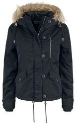 Katie L/S Short Jacket