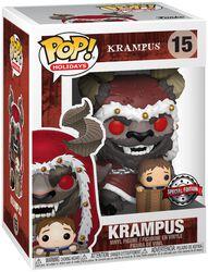 Krampus Krampus Vinylfiguur 15