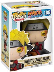 Naruto (Sage Mode) Vinylfiguur 185