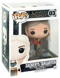 Daenerys Targaryen Vinylfiguur 03
