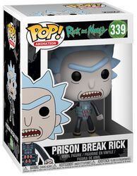 Prison Break Rick Vinylfiguur 339