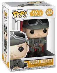 Solo: A Star Wars Story - Tobias Beckett Vinylfiguur 242