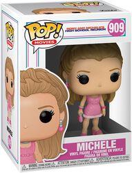 Michele Vinylfiguur 909
