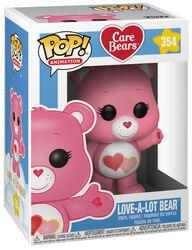 Love-A-Lot Bear Vinylfiguur 354
