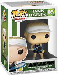Amanda Anisimova Vinylfiguur 05