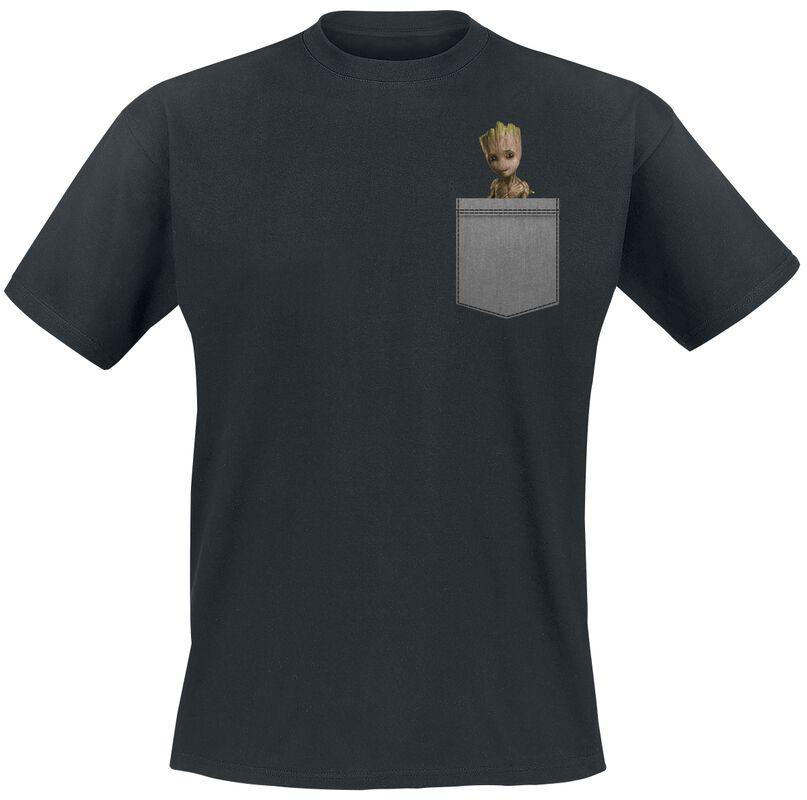 Pocket Groot