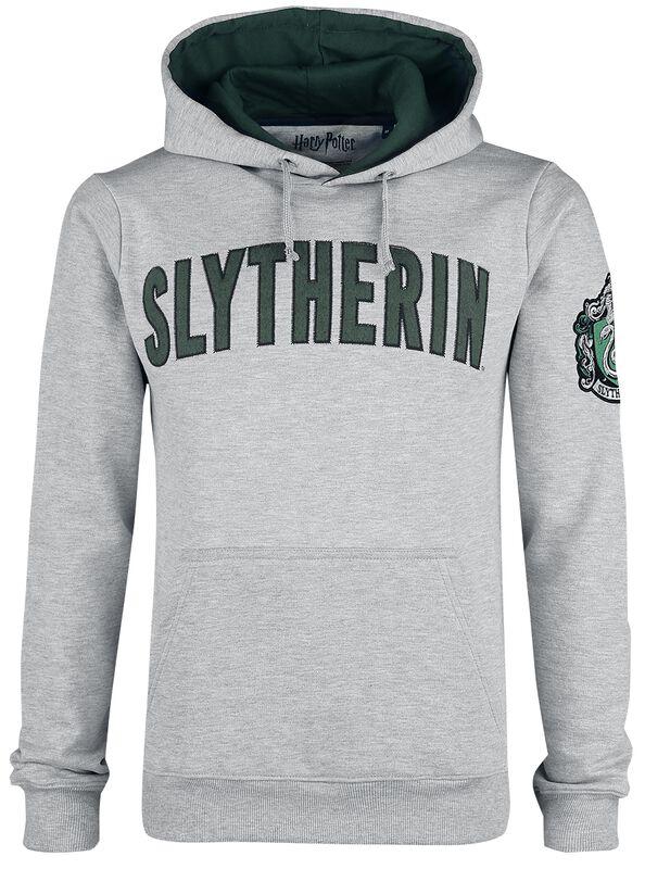 Slytherin - Logo