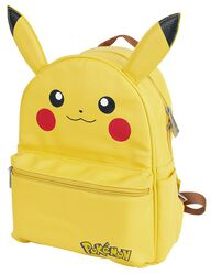 Pikachu Lady Backpack