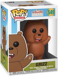 Grizz Vinylfiguur 549