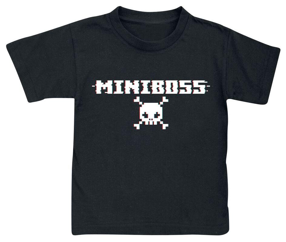 Family & Baby Miniboss