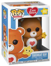 Tenderheart Bear Vinylfiguur 352