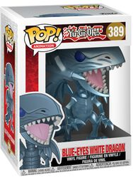 Blue Eyes White Dragon Vinylfiguur 389